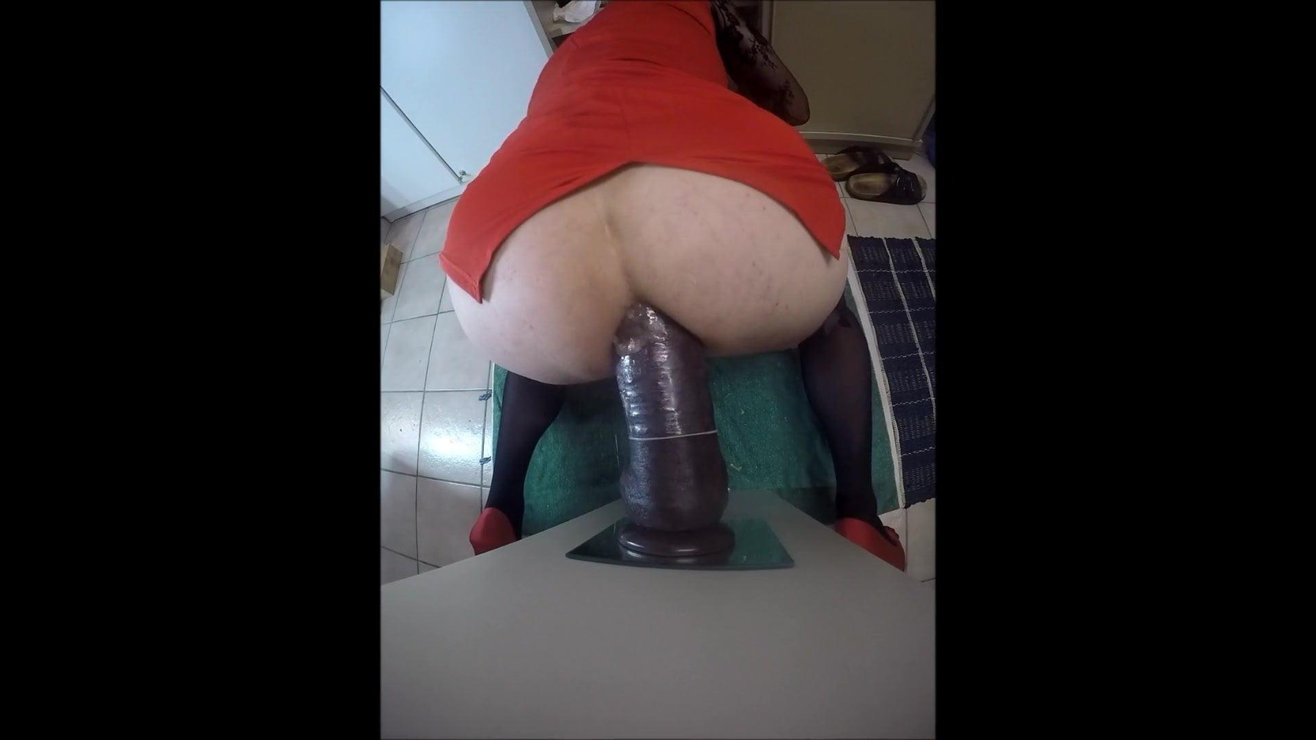 Big booty black mom porn-2151