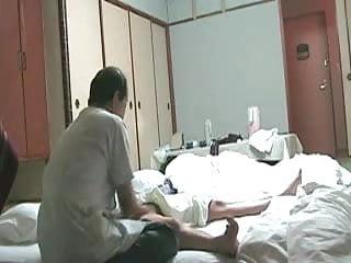 NAO Massage 5