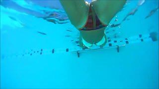 Pool Voyeur (loyalsock)