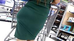 Green dress pt2
