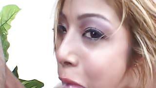 Young Latina Kat