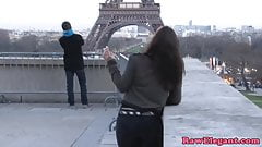 European amateur pussy fucked by bbc