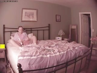 Wife Caught 1st Time