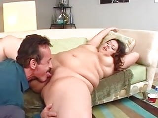 Preview 2 of Very pretty bbw eats and gets eaten before sex