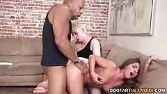 Amirah Adara Gets Fucked In Front Of A Cuck Boy