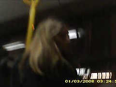 Bus Dick Flash part 2