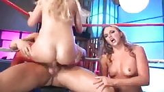 All girs are squirting part 1