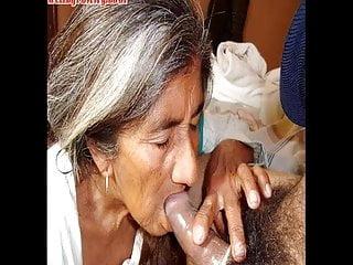 HelloGrannY Latin Aged Ladies Compilation Gallery