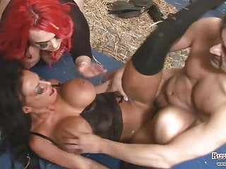 Big Tits Kerry Louise Fucked