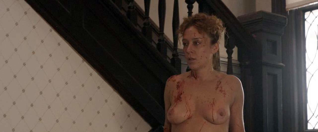 Chloe sevigny naked