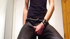 Wet Leather
