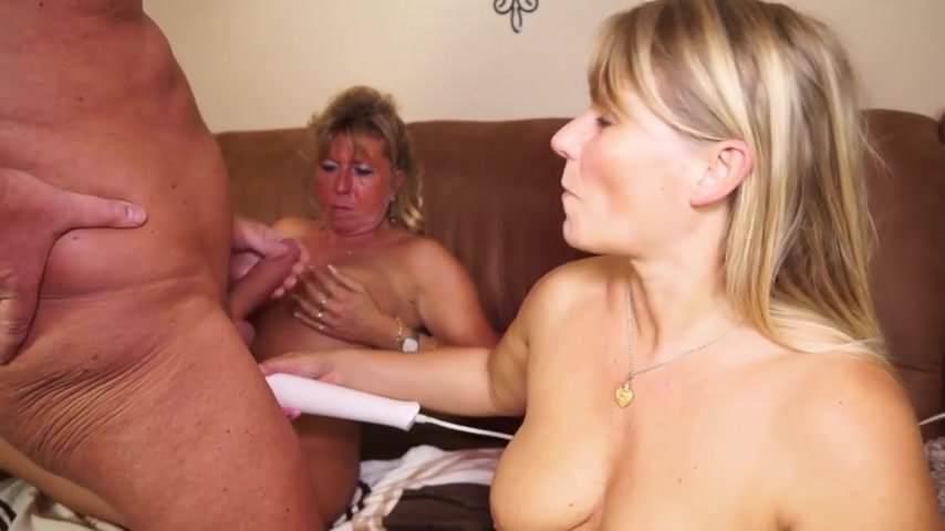 Free German Granny Porn