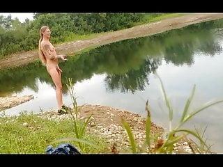 Download video bokep 'Sunshine'  FISHING STRIP 3 Mp4 terbaru