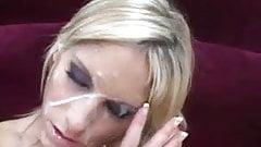 Courtney Simpson facials