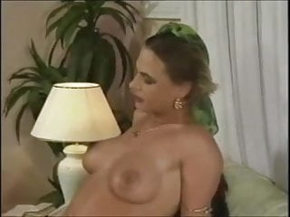 Redhead and blond fisted and fucked