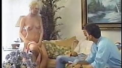 Melanie Moore, Peter North, Tom Chapman