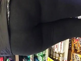 Pawg at cvs