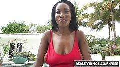 RealityKings - Big Naturals - Lauryn Graham Tyler Steel - Ni