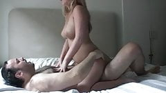 Sweet Jane cum on face