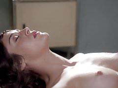 Lizzy Caplan Nude Boobs In Masters Of Sex ScandalPlanet.Com