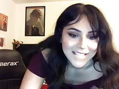 Hottie Webcam Shemale
