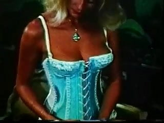 Sexy lingerie and boots - Vintage sexy lingerie and a good fuck