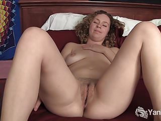 Yanks Minx Ruby Wood's Two Toys