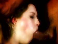 Three Hot Whores Fucked Hard Music Compilation! (2)