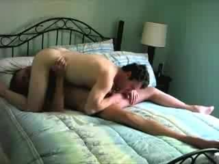 two brothers living together gay porn