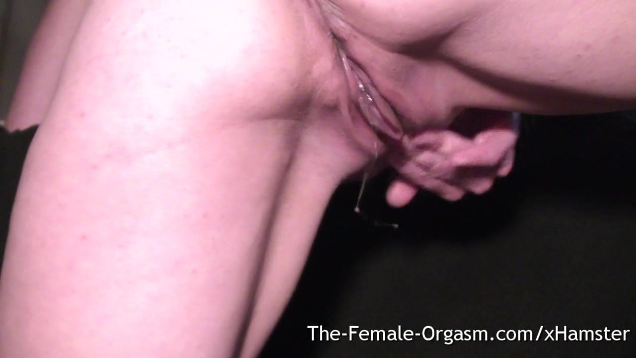 multiple orgasms amateur Pulsating video
