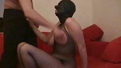 sub titslapping