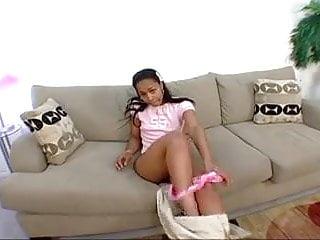 BBC for Little Black Girl
