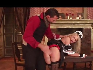 A Maid For Submission Ukmike Video
