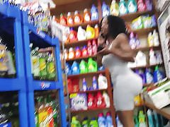 Epic Booty on Black Milf Preview ( 3 Part series)