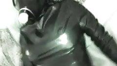 Latex full Rubbermaus Sex