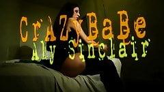 Ally Sinclair - Crazy Babe