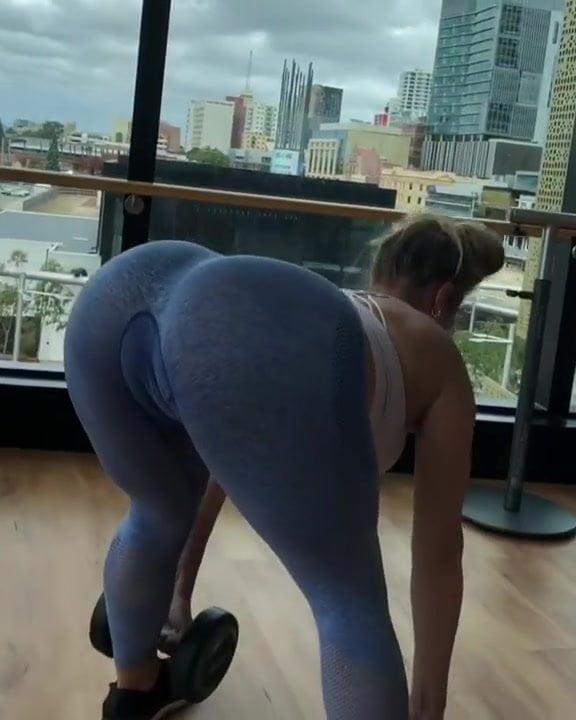 Spandex Pussy