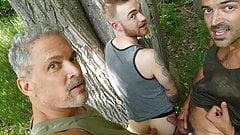 Maverick uomo gay porno donna vuole grande pene