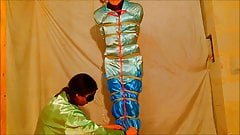 How to tie someone up very nicely's Thumb