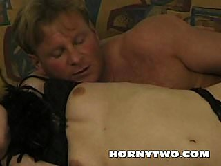 Wet blond fuckhole inserted big dildo preparing a horny fuck