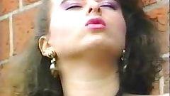 Effie Balconi Vintage German saggy Tits Pissen