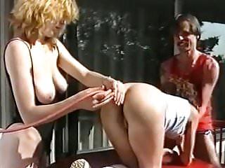 Slave Ulrike enema