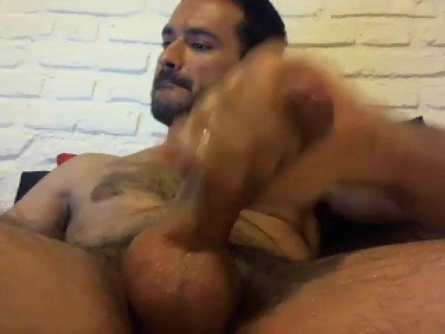 oil gay cam