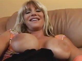Big Boob Fantastic 40's #4 (big tits movie)