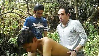 Centro Cultyural UNAM Alex y Beto.