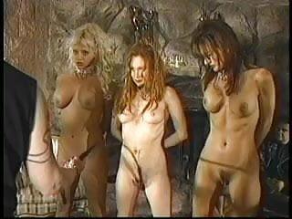 Bdsm bi trio creaming