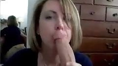 Periscope blowjob