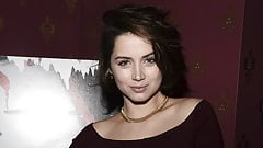 The Beautiful Ana de Armas