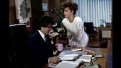 XXXJoX Renee Morgan Hot Secretary