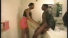 Black woman squirt gifs